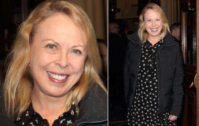 Jayne Torvill health: 'When it's bad, its bad' Skating star's painful condition