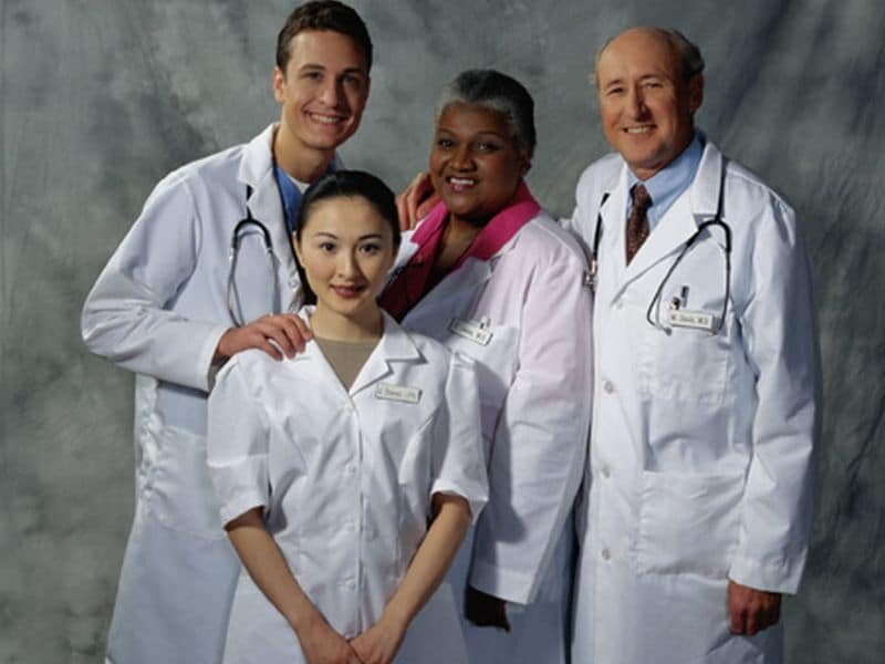 Unmet need for physician care not improving with more insured