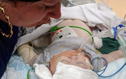 Baby dies of sepsis after hospital sent him home twice, mom claims