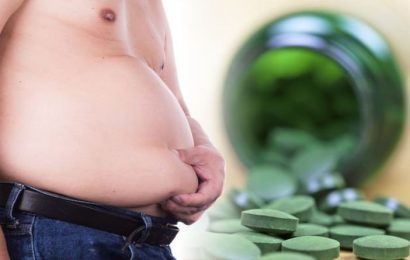 How to get rid of visceral fat: The supplement proven to help banish the harmful belly fat