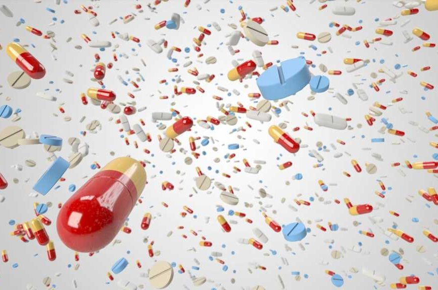 'No clear rationale' for 45% of Medicaid patients' antibiotic prescriptions
