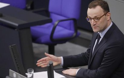 Who says no, is a donor – Spahn calls for organ donation debate in the Bundestag