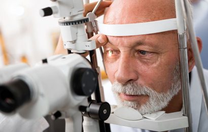 Viagra Can Cause Vision Problems in Some Men