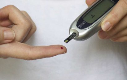 Diabetes more common in First Nations people, especially women, than in other people