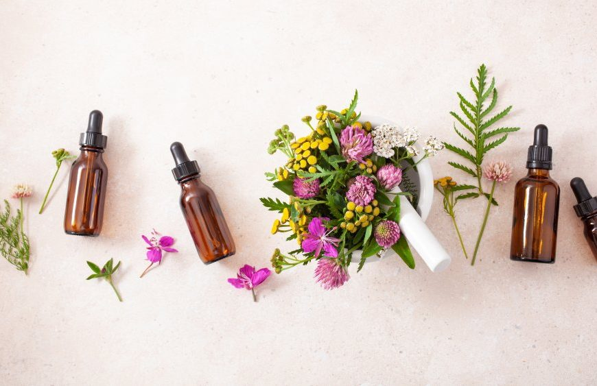 The best essential oils for headaches