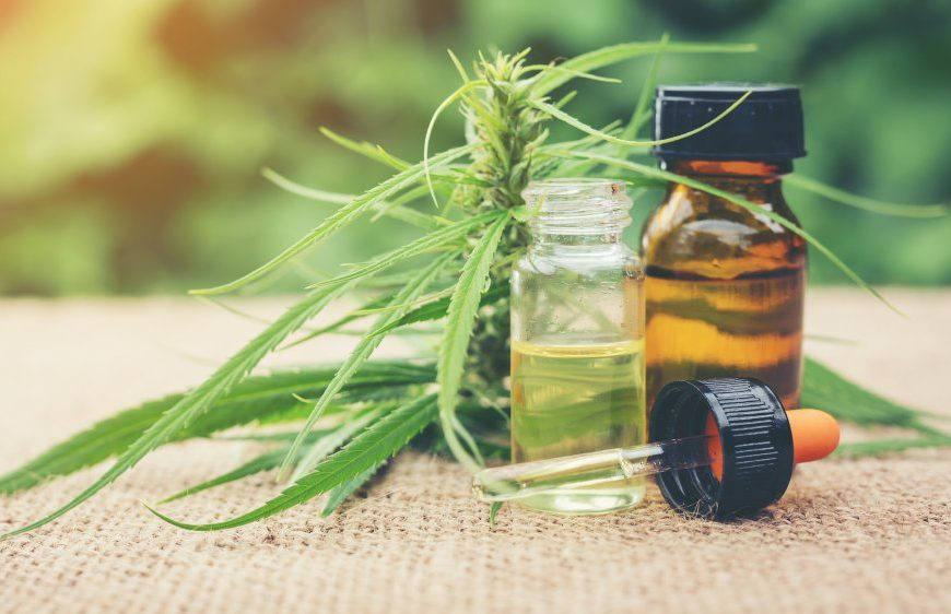 What happens to your body when you ingest cannabis every day