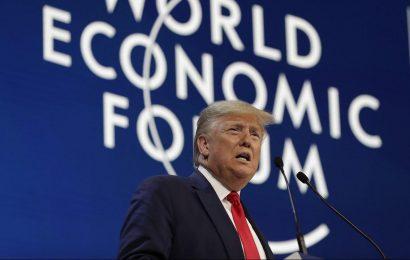 Trump says US has plan to contain coronavirus