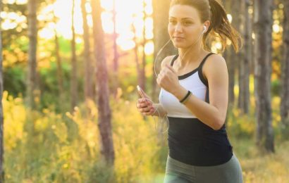 Slow, steady increase in exercise intensity is best for heart health