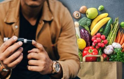 Type 2 diabetes: The best vegetables to help lower blood sugar levels