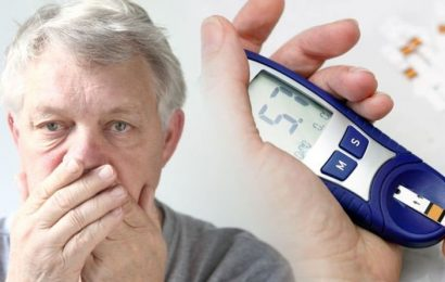 Type 2 diabetes symptoms: Does your breath smell like this? Seek medical attention now