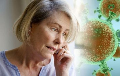 Coronavirus: Do you have an 'underlying health condition'? How to social distance yourself