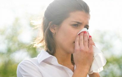 Coronavirus: Higher risk for people with allergies?