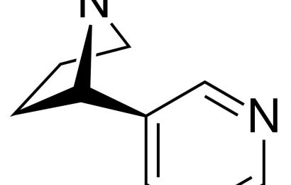 Understanding the link between nicotine use and misuse of 'benzos'