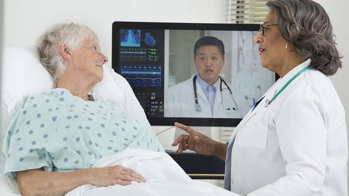 A guide to telehealth vendors in the age of COVID-19