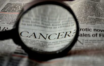 Researchers produce potential true theranostic agent for cancer