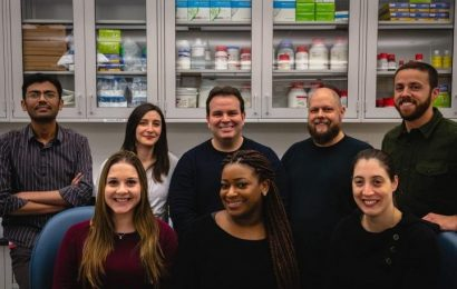 Team explores pathway to open up blood cancer treatments