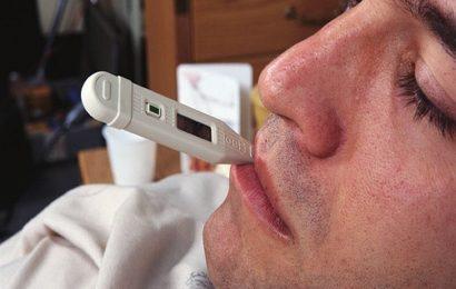 Cough, fever, fatigue? Head to CDC's online coronavirus symptom checker