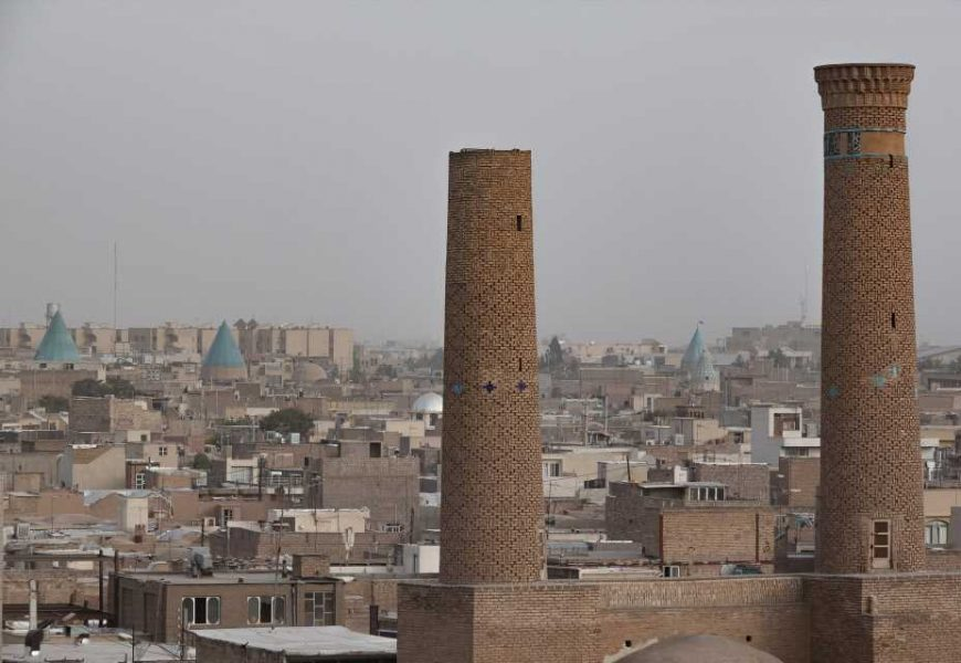 COVID-19 outbreak in Iran may be much larger than we think