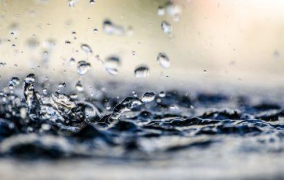 Coronavirus spotlights the link between clean water and health