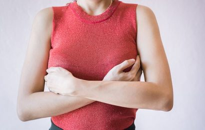 Women at higher risk of breast cancer if they do not eat enough fibre