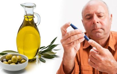 Type 2 diabetes: The cooking oil proven to lower blood sugar levels