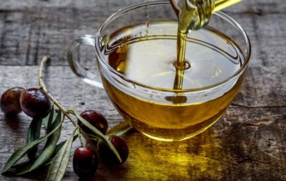 Slimming: With Orujo olive oil anti-obesity – Natural medicine naturopathic specialist portal