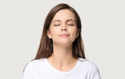 This simple breathing exercise could reduce stress during the pandemic
