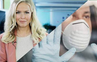 United States prohibit Corona-miracle cure – just under 3450 new Corona cases in Germany
