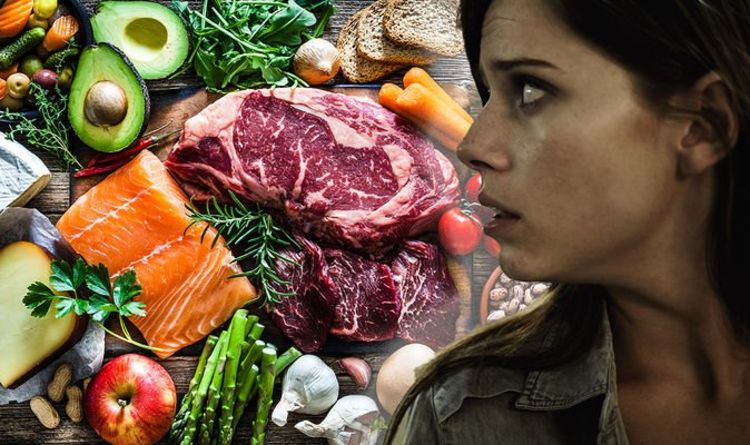 Vitamin B12 deficiency symptoms: Five signs you are severely lacking the vitamin