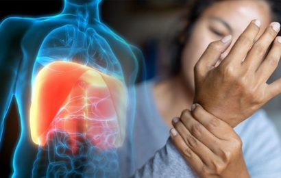 Rheumatoid arthritis: How the autoimmune disease can lead to lung disease