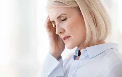 What to do if a migraine comes again and again?