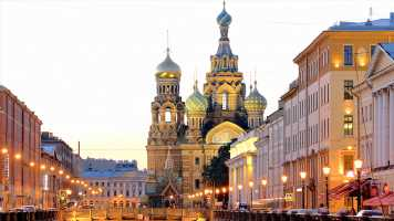 St. Petersburg's journey towards an integrated EHR system