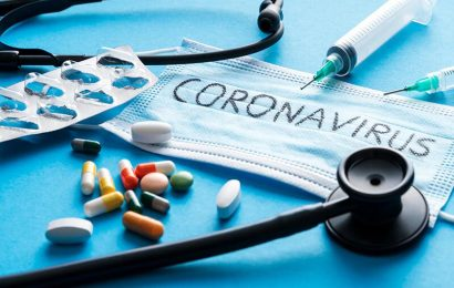 Combining remdesivir with other meds could boost COVID-fighting power
