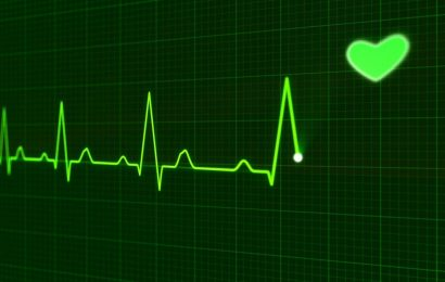Brain emotional activity linked to blood vessel inflammation in recent heart attack patients