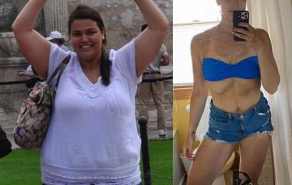 Biggest Loser Trainer Erica Lugo Slams Comments About Her Loose Skin: 'Let People Be Proud'