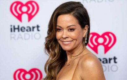 Brooke Burke Opens Up About Staying Fit in the Time of Coronavirus 'with No Equipment'