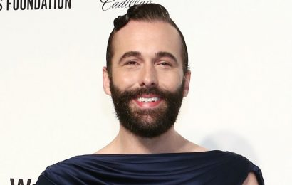 The truth about Jonathan Van Ness' dandruff solution