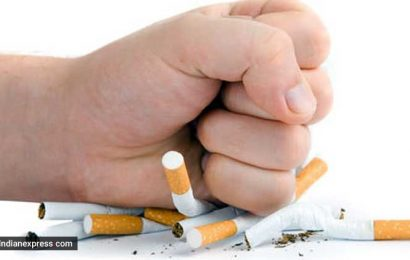 World No Tobacco Day: Why this lockdown is the best time to quit tobacco