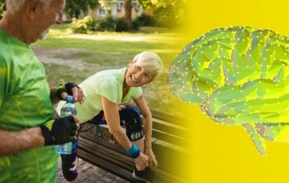 Dementia: Best exercises for staving off the brain condition proven in study