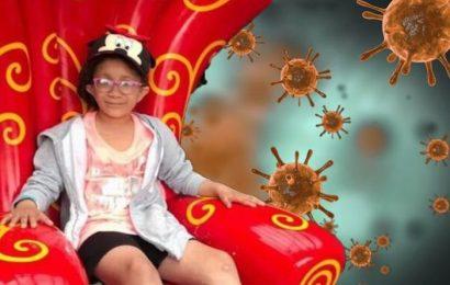 Coronavirus update: Schoolgirl lost her life to COVID-19 after showing little symptoms