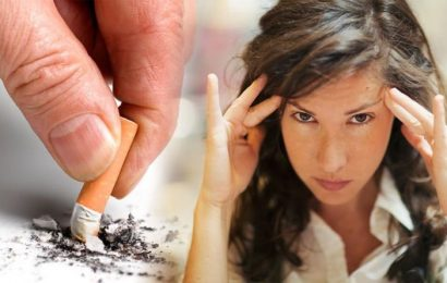 Stop smoking: Expert discusses addiction and how to quit the habit with hypnosis