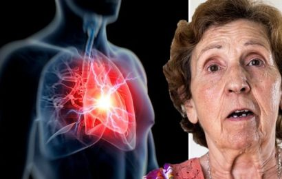 Heart attack symptoms: How to tell your shortness of breath is a sign of a heart attack