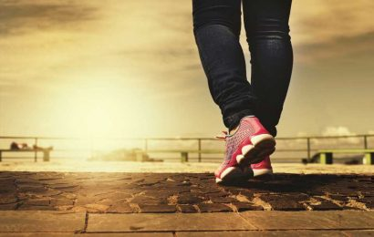 Research on multiple sclerosis, gait to lead to more effective fall prevention