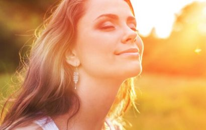 """Vitamin D deficiency prevention : In the summer, much of the """"sun vitamin"""" refuel – Naturopathy naturopathy specialist portal"""
