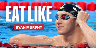 Olympic Swimmer Ryan Murphy Swears by This Breakfast Every Day