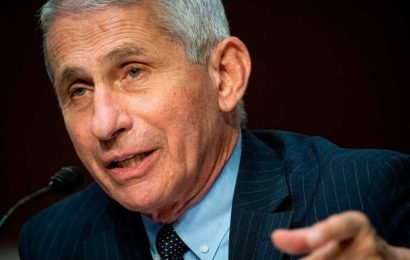 Dr. Anthony Fauci Calls on Americans to Stop Going to Bars 'Right Now' as Coronavirus Cases Surge