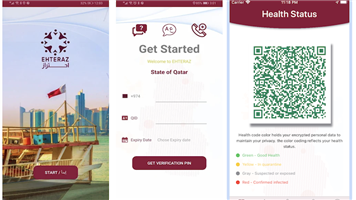 Vulnerability in Qatar's COVID-19 app put its users' private information at risk