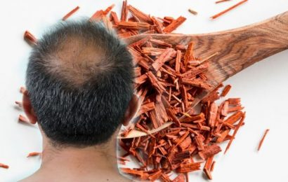 Hair loss treatment: A chemical which promotes and stimulates hair growth could be key