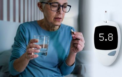 Type 2 diabetes: Expert recommends supplement to balance blood sugar levels