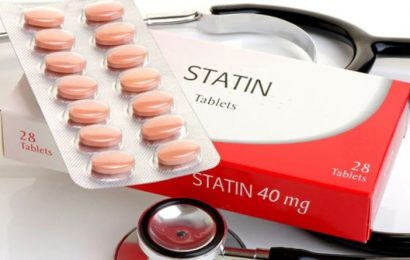 Statin pills could save the lives of 8,000 over 75s a year, study finds